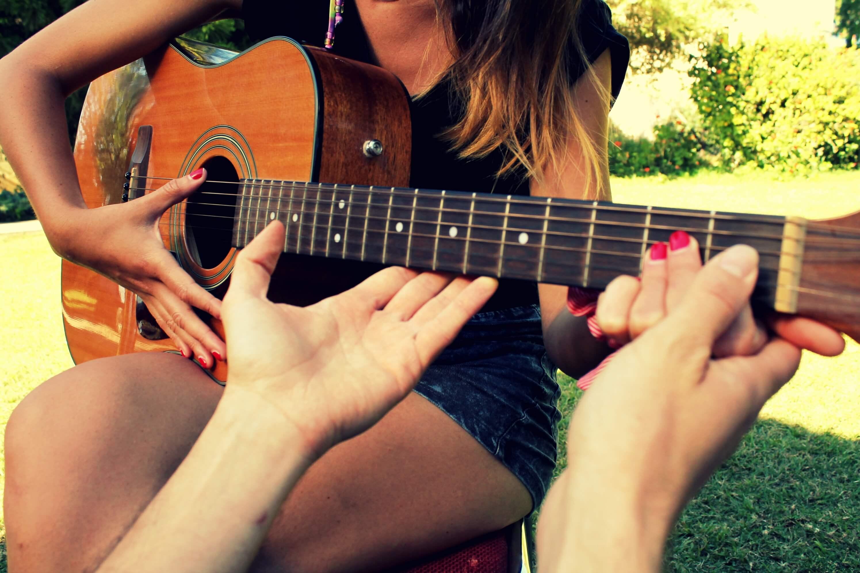 מורה לגיטרה בנתניה